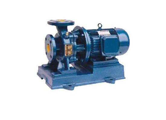 ISG  ISW  ISGB系列管道离心泵