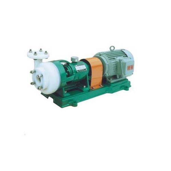 40FSB-30氟塑料化工离心泵