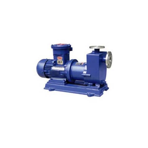 ZCQ65-50-160自吸式磁力泵