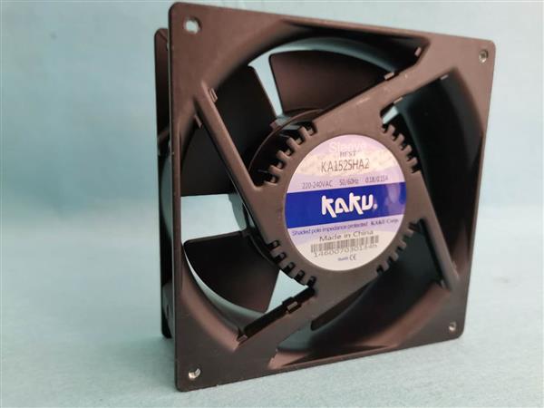 KAKU卡固 插片式 KA1525HA2S 220V全金属