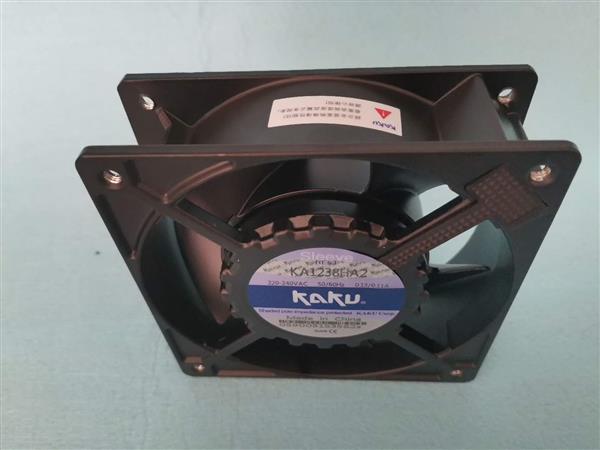 KAKU卡固 KA1238HA2  220V 120风机