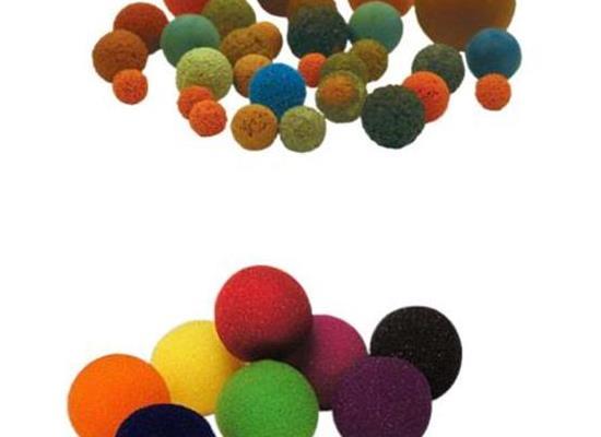 伊克比胶球在线清洗装置 冷凝器胶球清洗设备