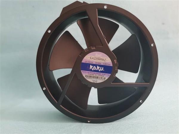 BALL KA2206HA2 全新KAKU卡固散热风机