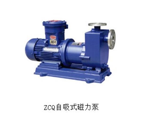 ZCQ 磁力自吸泵