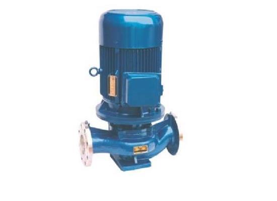 50-160(I)A管道离心泵