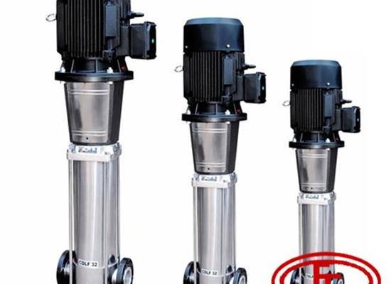 CDL,CDLF立式多级离心泵