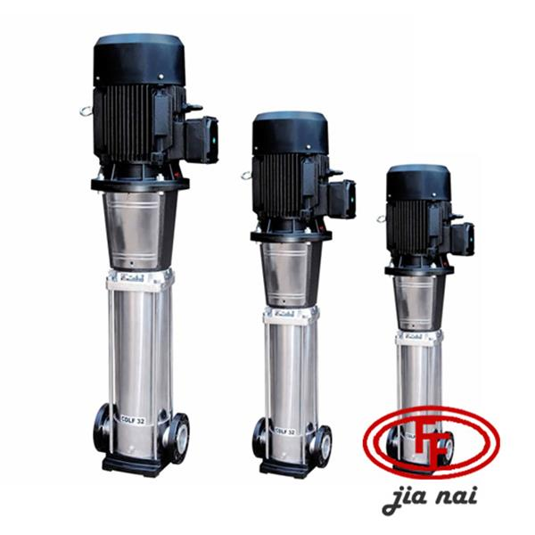 CDLF多级泵