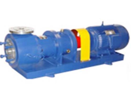CQG-GB恒温保温磁力泵