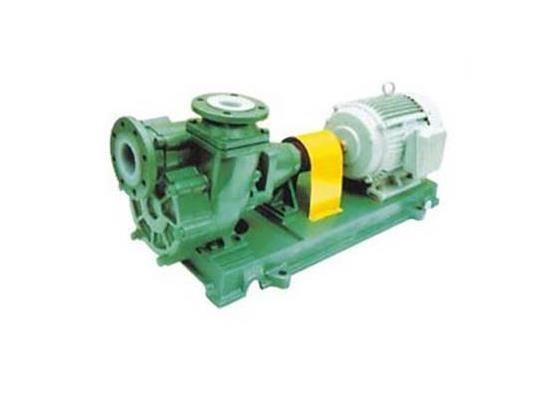 40FZB-20化工自吸泵