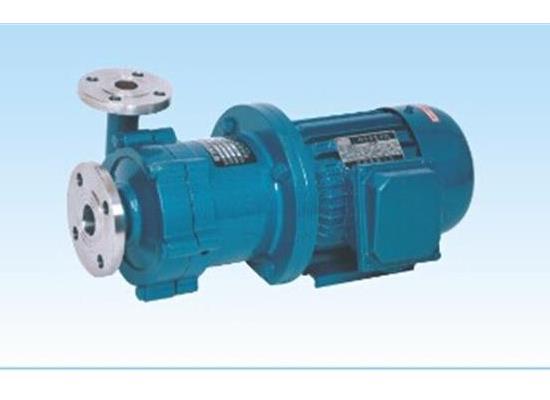 CQ系列常温不锈钢磁力驱动泵