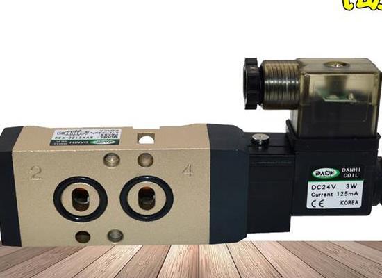 SVK2120气动装置AT执行器蝶阀球阀气动元件头电磁阀