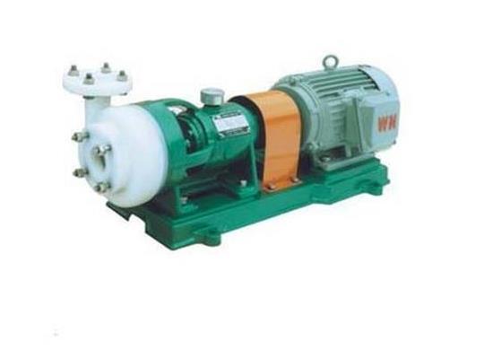 25FSB-10塑料化工泵