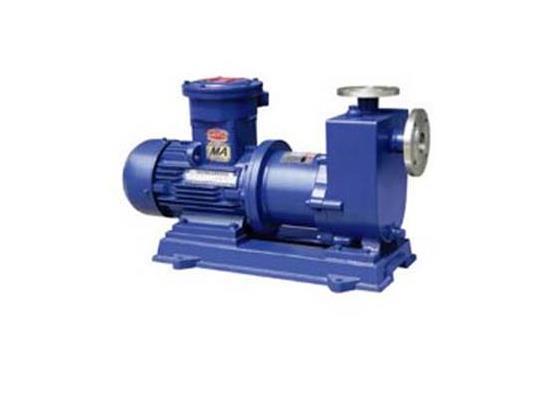 ZCQ20-12-110自吸磁力泵