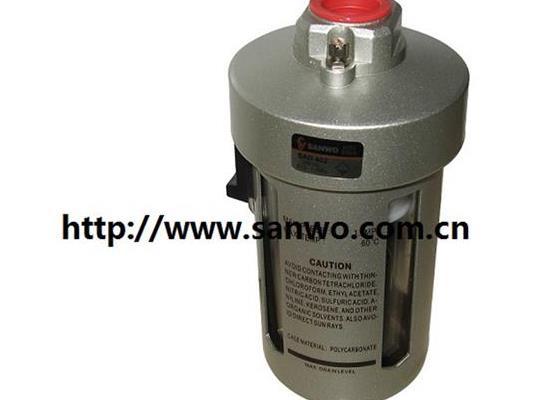 韩国SANWO三和SAD402自动排水器