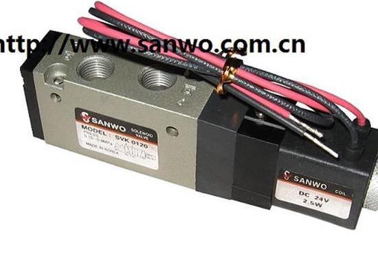 SVK0120 電磁閥 噴槳機電磁閥 噴槍電磁閥