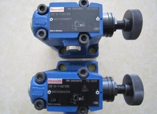 德国进口Rexroth顺序阀R983035222特价供应