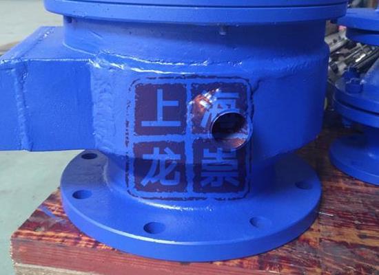 BJAV-1全天候夹套保温呼吸阀