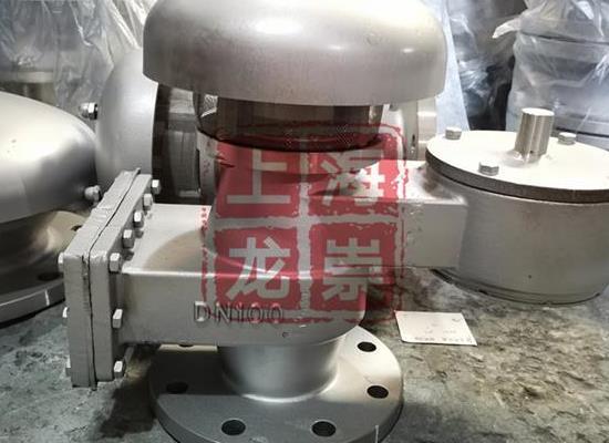 QZF-89全天候防冻阻火呼吸阀