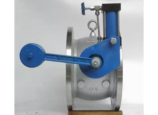 BFDZ702不锈钢液力自动阀,调节型液力自动阀