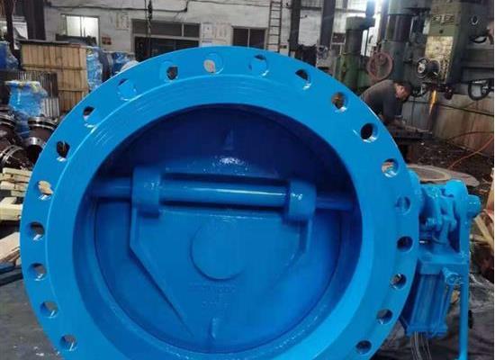 BFDZ701HR液力自控止回阀  DN600液力自动控制阀