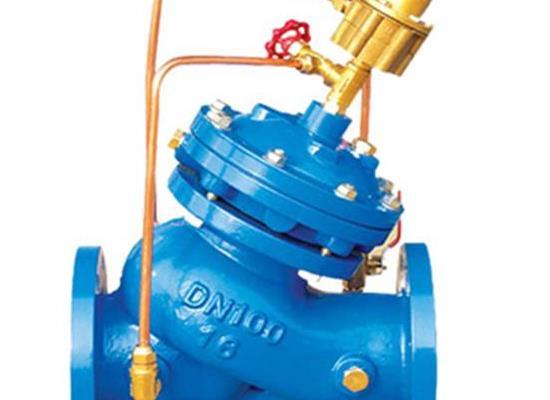 DY30AX-16-DN200缓开缓闭多功能止回阀