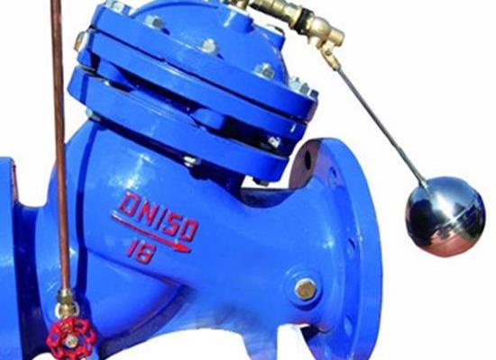 F745(750X)BFH103X活塞式遥控浮球阀厂家直销