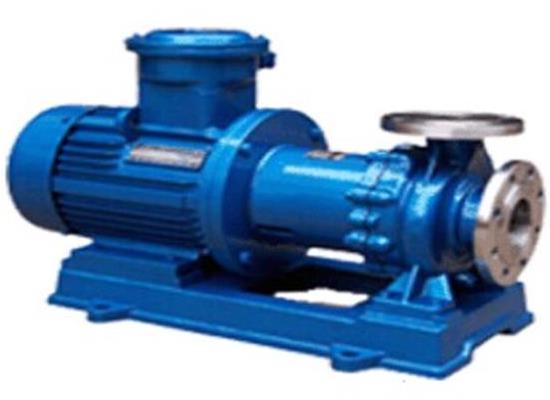 CQB100-80-125常温磁力泵