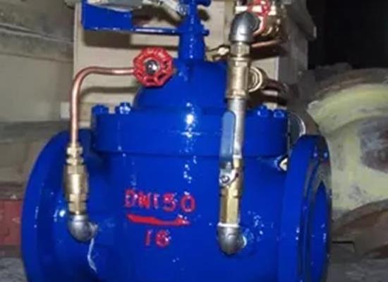 700X水泵控制阀,不锈钢水泵控制阀厂家价格