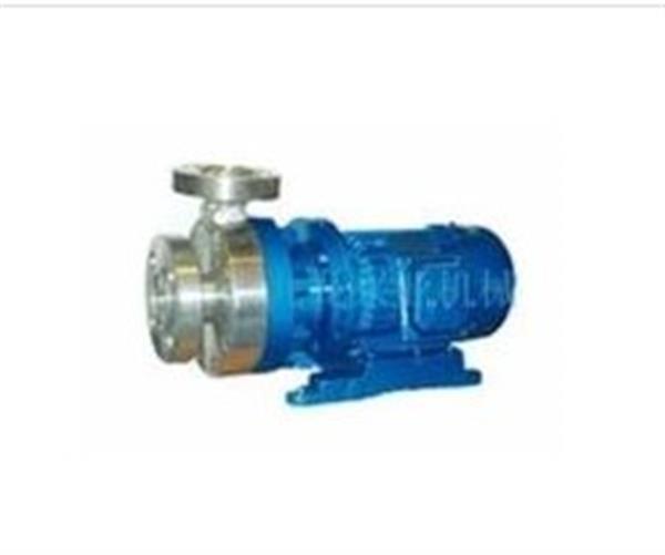 常溫高壓型磁力泵