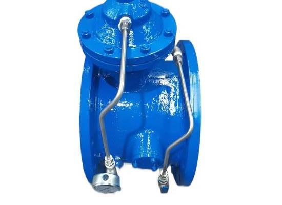 BFDG7M41HX管力阀供应,管力阀非标定制