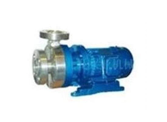 高压不锈钢磁力泵