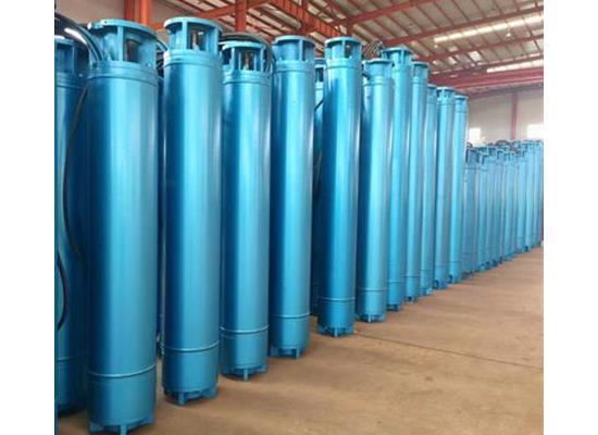 哪里的深井潜水泵好-天津深井泵