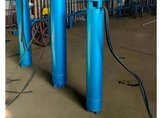 高品質熱水潛水泵-天津熱水井用泵