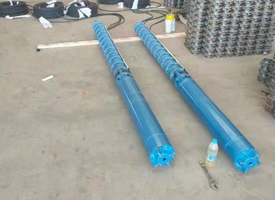 天津高品質深井泵價格-井用潛水泵質量