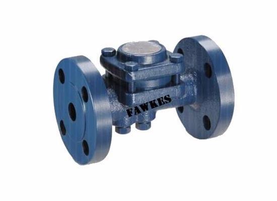 进口膜片温差式蒸汽疏水阀 铸钢膜片温差式蒸汽疏水阀