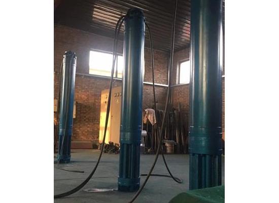 深井潛水電泵-井用地熱潛水泵