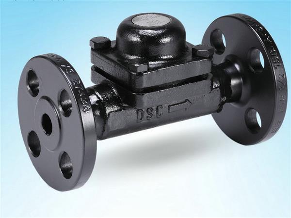 铸钢膜片温差式蒸汽疏水阀S61