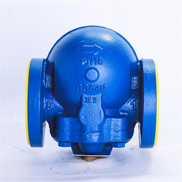 热动力圆盘式蒸汽疏水阀CS19H CS49H