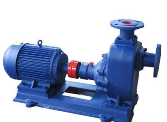 ZX型自吸式離心泵 工業清水泵 不銹鋼自吸式離心泵家用自吸泵