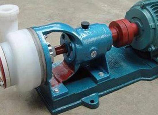 成都65FSB氟塑料合金离心泵 65FSB-32L氟塑料离心