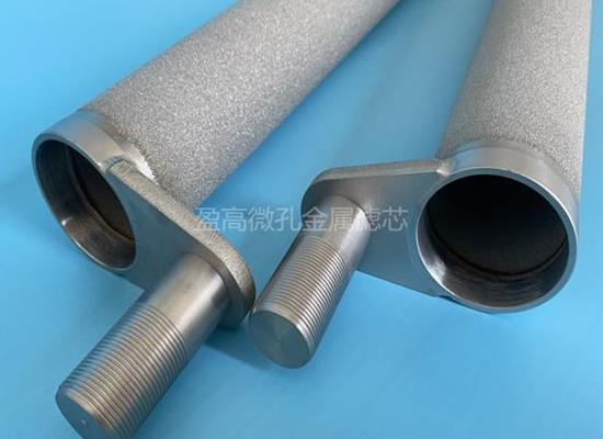YG-LX-002污水处理卧式可涂层钛电极棒