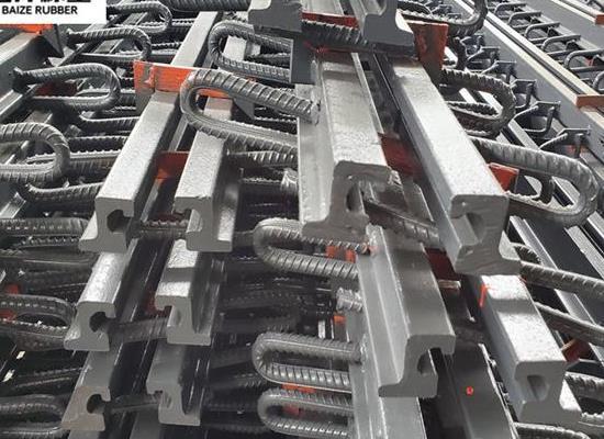 吉安GQF-F型桥梁伸缩缝 工程用桥梁伸缩缝 价格优惠