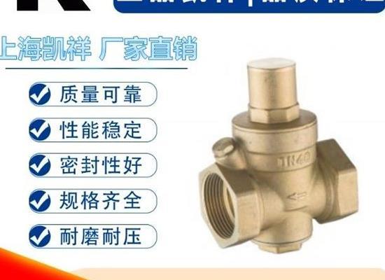 Y12X-16T黃銅活塞式減壓閥 H12X-16T立式止回閥