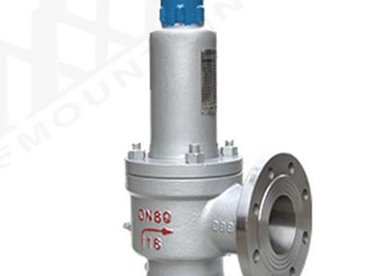 A型\TA型炼油安全阀系列(编号8761)