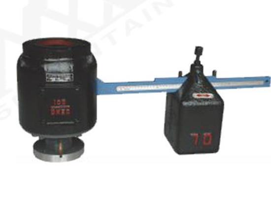 GA42H单杠杆安全阀(编号8752)