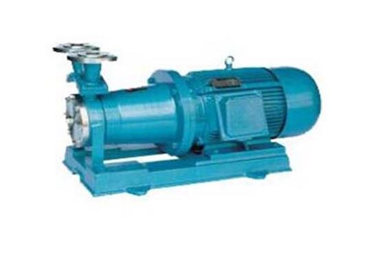 高扬程旋涡泵