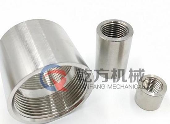 NPT雙相鋼 2205 2507材質內絲接頭 可定做各種規格
