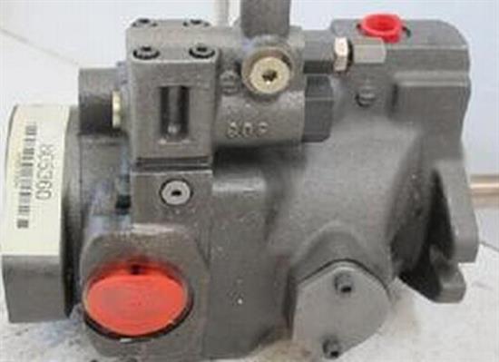 派克油泵PVP1610B2R26A2P12