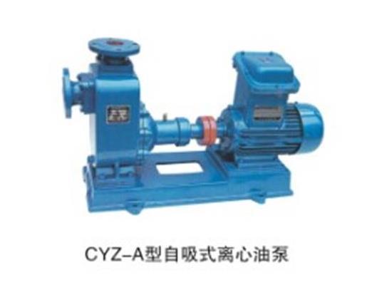 CYZ-A型自吸泵