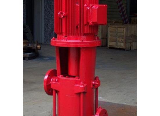 臨沂CCCF噴淋泵現貨銷售山東藍升泵業